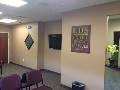 United Dental Services